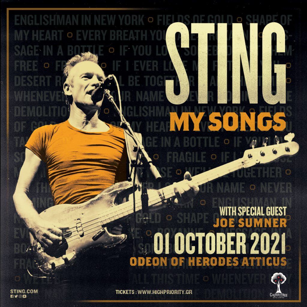 Sting 1080×1080 01 October